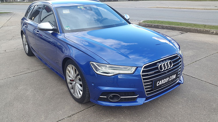 Cardip Audi