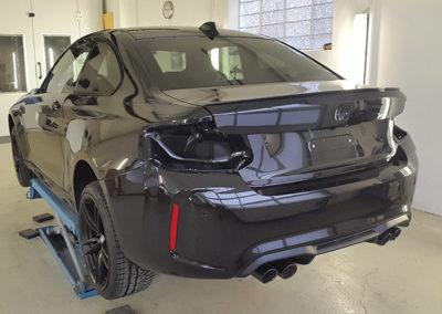 Cardip BMW M2